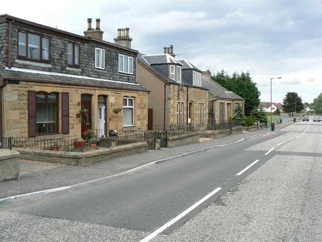 Carronshore Road
