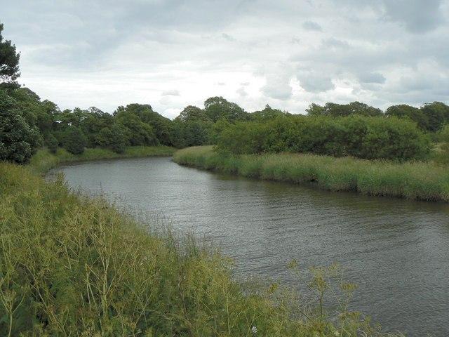 River Carron