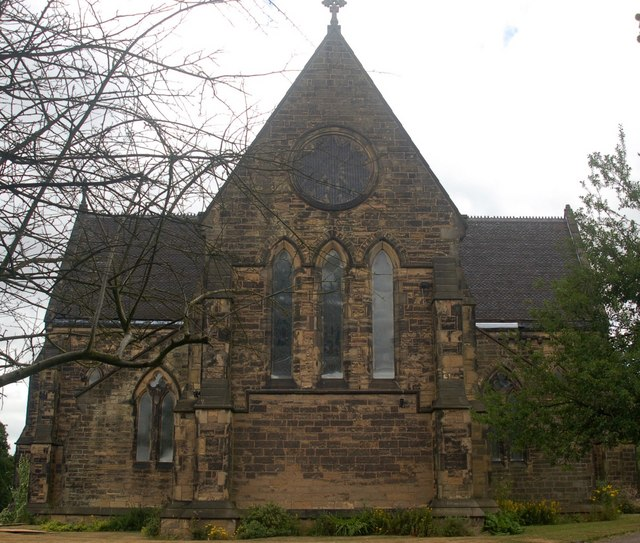 Pensnett Parish