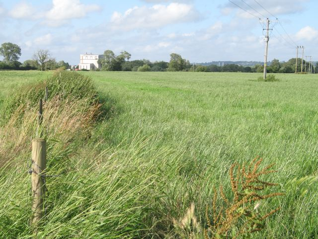 Field near Melksham