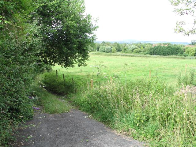 Private track and fields