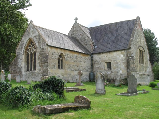 Parish Church of St Thomas