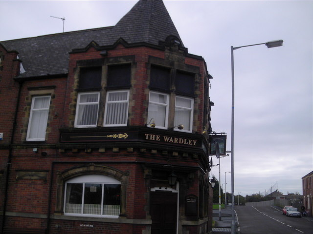 The Wardley Public House
