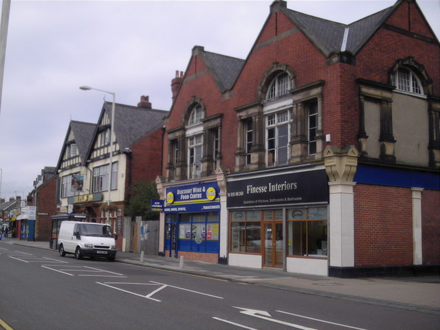 The Store and The Pelaw Inn
