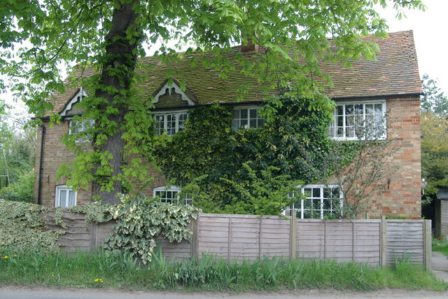 Chestnut Cottage Shabbington