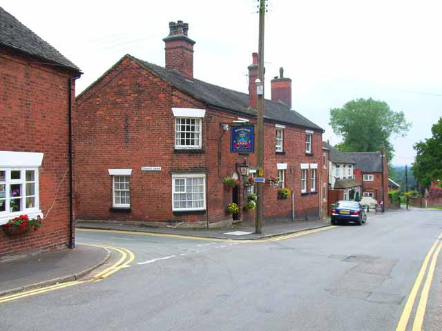 Brickmakers Arms, Oulton