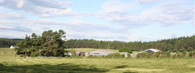 Castlehill Farm