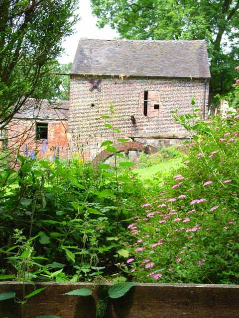 Moddershall Mill