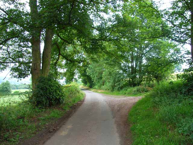 Kibblestone Lane, Oulton