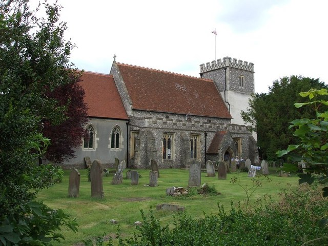 St. Michael and All Angels, Aston Clinton