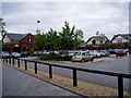 SJ4174 : Cheshire Oaks by Eirian Evans