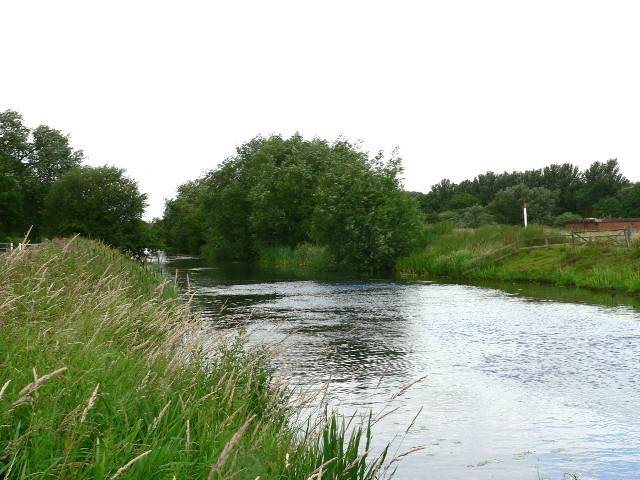 The Selby Canal