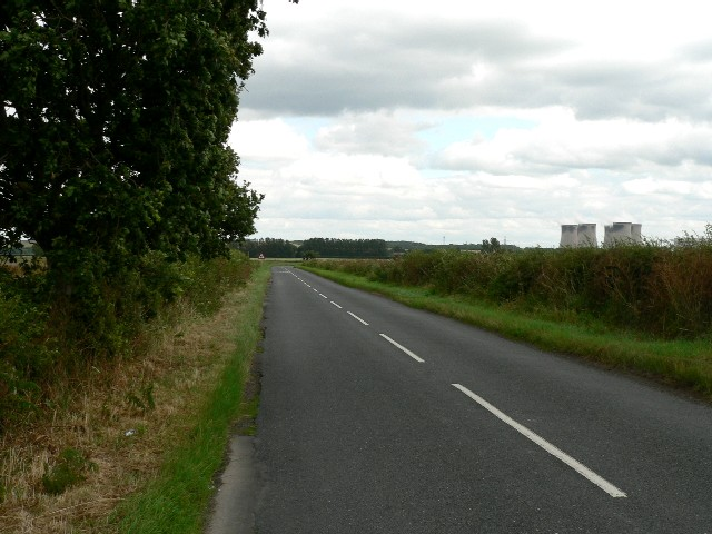 Barlow Common Road