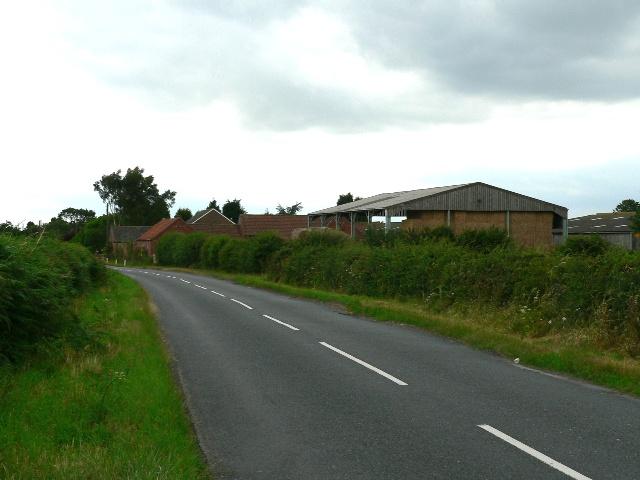Commonside Farm