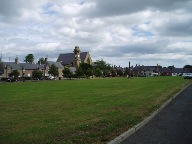 Swinton Village Green