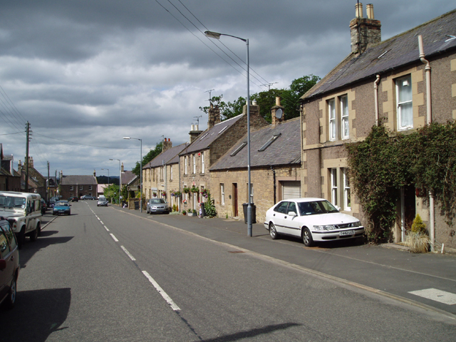 Swinton Main Street