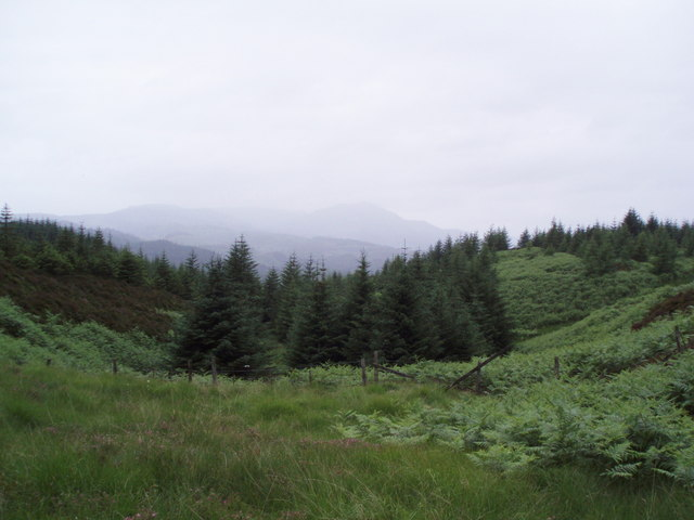 Menteith Hills