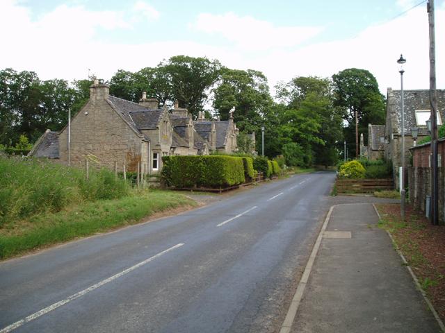 Sinclair's Hill