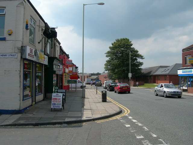 North Road, Darlington (2)