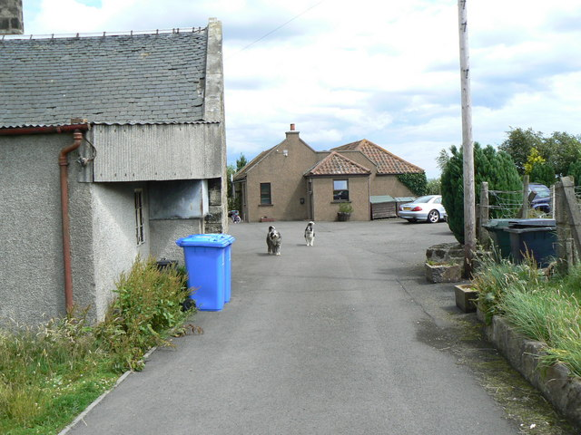Hardilands Farm