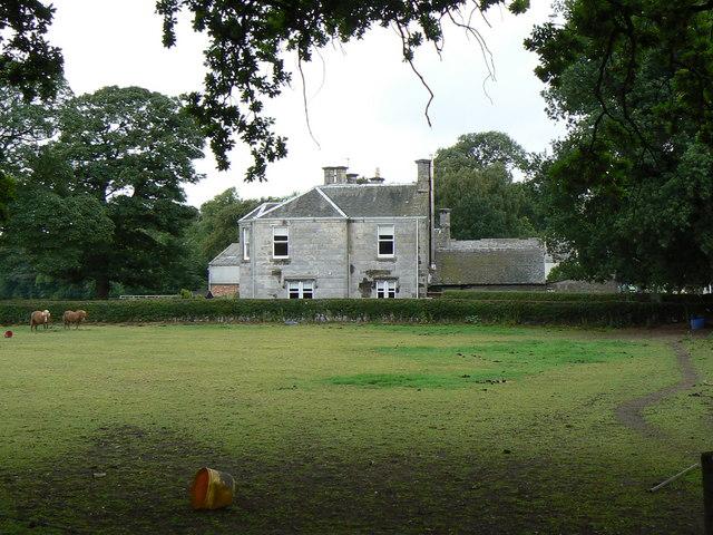 Hawkhill farm