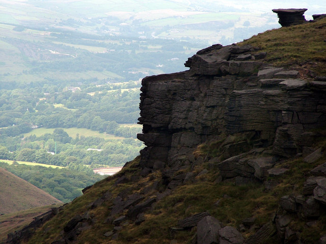Dish Stone Rocks