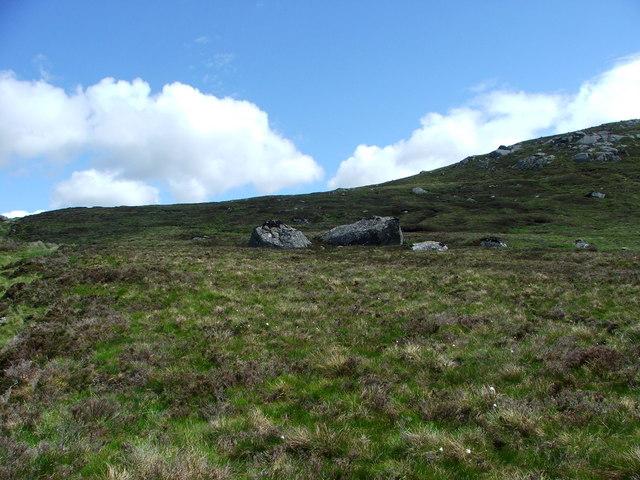 Upper Coire Rhainich