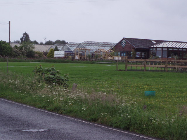Ward Toll Garden Centre