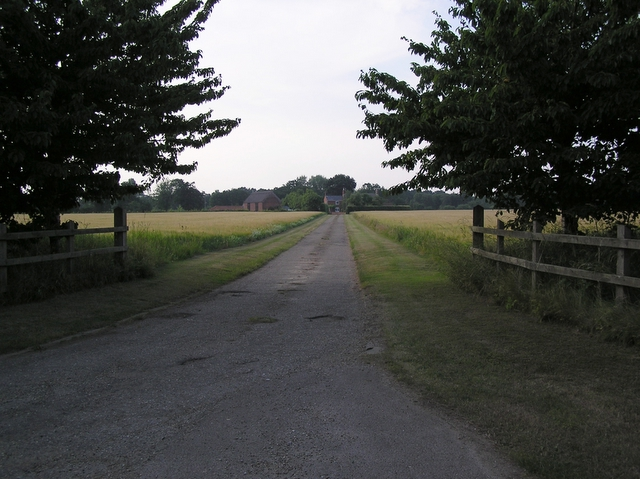 Rose Farm, Potter Heigham