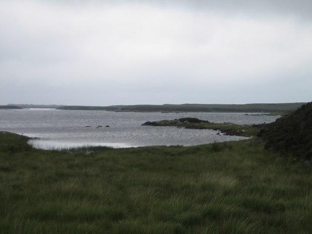 Loch Bee