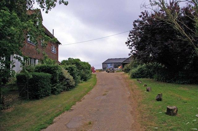Westup Farm