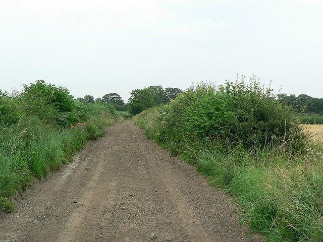 Mankin Lane, Ripon