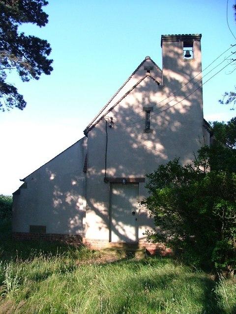 Chapel, Picton