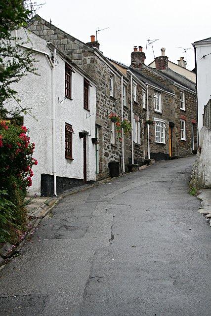 Truro Lane, Penryn