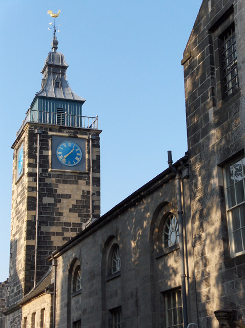 The Tolbooth, Stirling