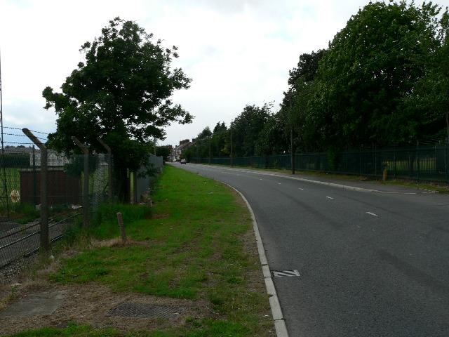 Denison Lane, Selby