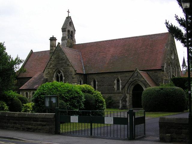 St. Thomas's Chapel of Ease
