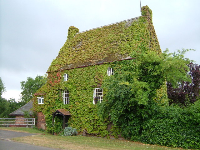 Simon's Cottage