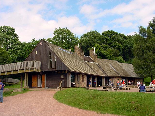 Beechenhurst Lodge