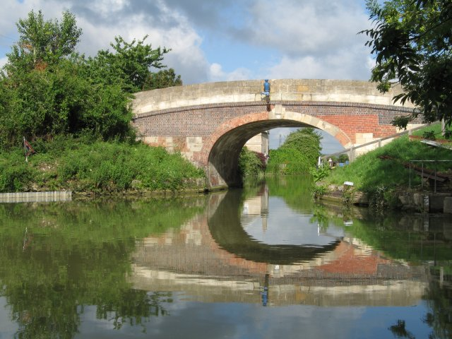 Semington Bridge