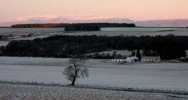 Muirhead Farm Cottages