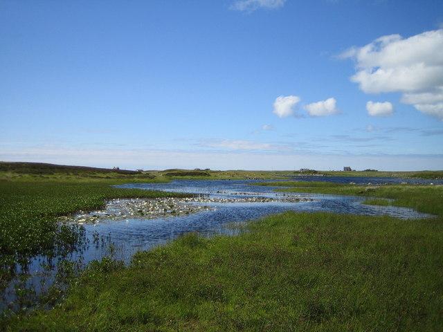 Loch Olabhat