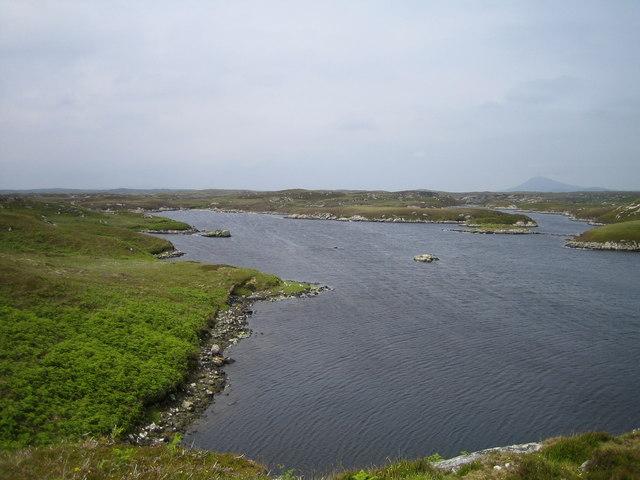 Loch Ba Alasdair