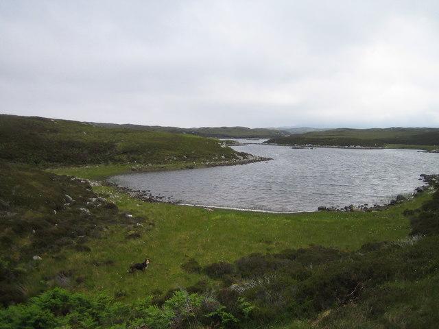 Loch Caslub