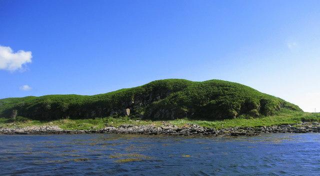 Eilean Eatharna, Arinagour, Coll