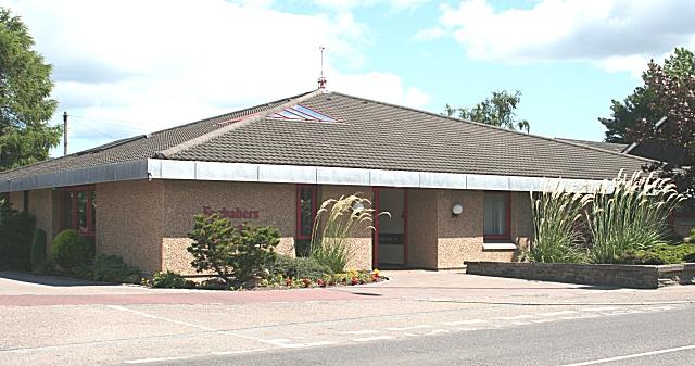 Fochabers Medical Centre