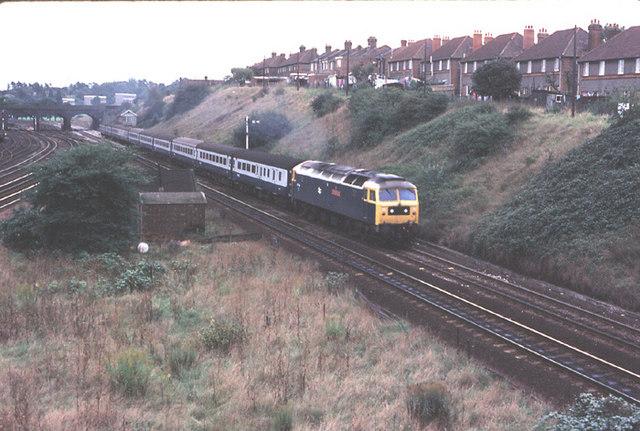 East Suffolk Junction