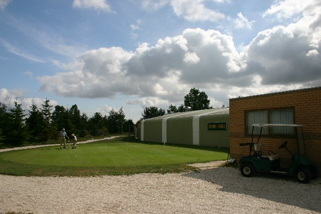 Kingsway Golf Centre, Melbourn
