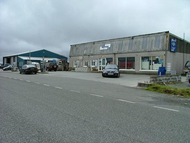 Lochs Services