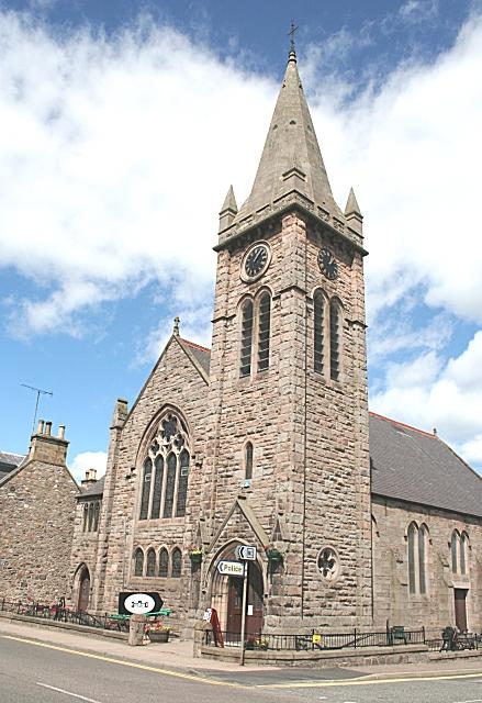 Pringle Church